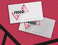 LOGO frank photography
