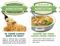 Table Talkers In-house Production