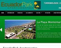 www.ecuadorpark.com