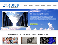 Cloud Showplace