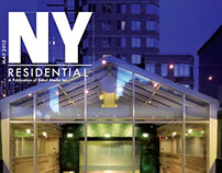 Sokol Media: New York Residential Magazine