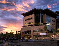 New Scentsy Campus