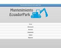 - CMS - www.ecuadorpark.com