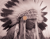 Eagle Feathers and Pride