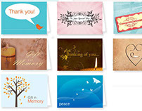 United Methodist Women Greeting Cards