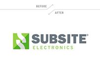 Subsite Identity