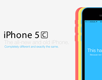 iPhone 5C | by GraphicMission