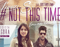 Not This Time (Vou Me Encontrar)-Laura S. Gusttavo Lima
