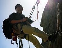 Kata Bags - Rock Climbing