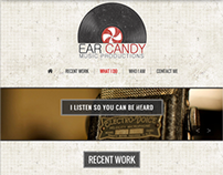 Ear Candy Music Productions