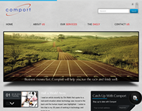 Comport Consulting Group