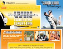 Symantec - Partner Incentive Luxe Life Challenge