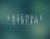 Ensemble stream Nani