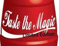 Coca Cola Campaign