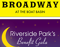 Riverside Park Conservancy: Broadway Boat Basin Events