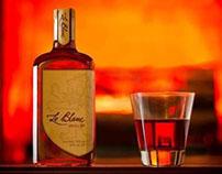 LE BLANC, cognac bouillier