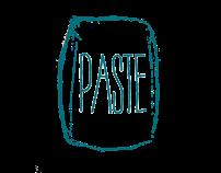 Wheat'Paste'Media Campaign