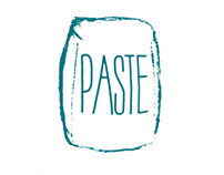 'Paste' crossmedia campaign