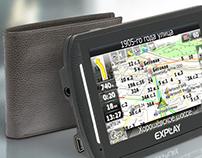navigator EXPLAY SLK4