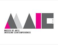 Museo de Arte Indígena Contemporáneo, Dossier 2014