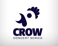 Crow Concert Series