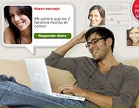Online Creatives