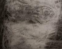 Ghost #23 / Fantasma #23