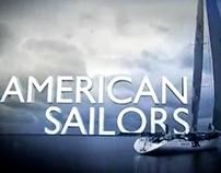 American Sailors (pilot episode)