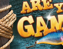 Are You Game? Outdoor