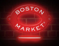 Boston Market Campaign