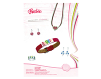 BARBIE Jewelry - Spain