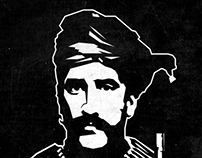 Armenian Freedom Fighters - T-Shirt Designs