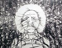 Fall of Modern Man illustration series '13