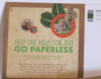 Go Paperless Mailer