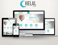 Helal Theme