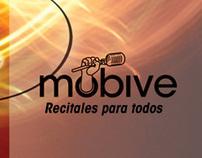 Mobive - Recitales para todos