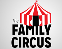 Identity // The Family Circus