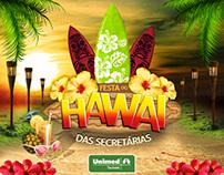 Projeto Festa das Secretárias Unimed