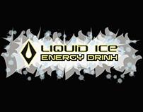 Liquid Ice Energy Drink