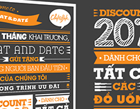 Chat&Date Brand