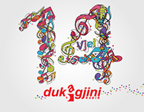 Radio Dukagjini - 14 vjet