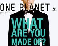 One Planet - Magazine