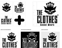 The CLOTHES PLUS