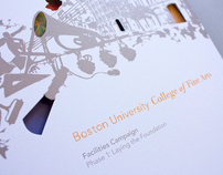 College of Fine Arts Brochure