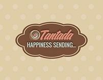 Tantada's website