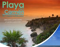Congreso Playa del Carmen