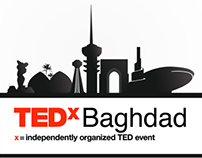 TEDxBaghdad Production