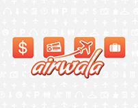 Airwala - advertising