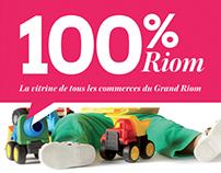 100% Riom #12