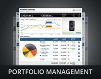 NDTV Profit - Portfolio Management